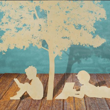 Imagen El taller el árbol de los cuentos