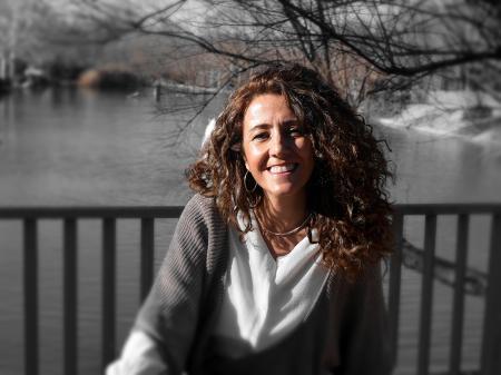 Imagen Presentación del libro de Amparo Trujillo - El secreto del Marietta